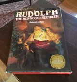 Rudolph Book in Oswego, Illinois