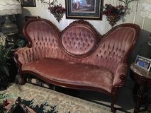 antique sofa and chair in Hopkinsville, Kentucky
