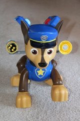Paw Patrol Mission Chase in Chicago, Illinois
