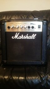 Marshall MG10CD in Fort Campbell, Kentucky
