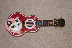 Sheriff Callie Wild West Strum and Star Guitar Musical Song Toy in Chicago, Illinois