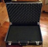 Platt Heavy-Duty Polyethylene Case in Black, Approx: 20x14x6 in Lawton, Oklahoma