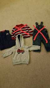 18-24 month boys clothes in Naperville, Illinois