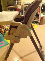 Chicco Polly Highchair - Graphica in Okinawa, Japan
