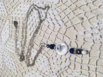 image 0 image 1 image 2 ??zoom Dallas Cowboys Necklace Custom Made Pendant with Custom Made Cowb... in Kingwood, Texas