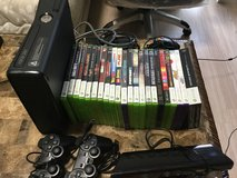 XBOX 360 BUNDLE PACKAGE INCLUDES 23 GAMES in Okinawa, Japan