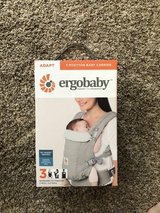 Ergobaby Adapt in Cincinnati, Ohio