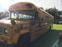 School Bus for sale in Fort Polk, Louisiana