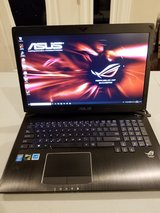Asus ROG G750JM Gaming Laptop in Fort Campbell, Kentucky