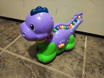Alphabet dino from Leap Frog in bookoo, US