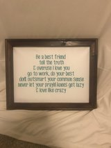 Wall Decor - be a best friend in Yucca Valley, California