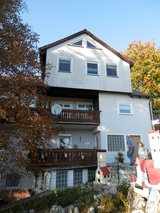 FOR SALE: Very big House with beautyful View in Vilseck in Grafenwoehr, GE