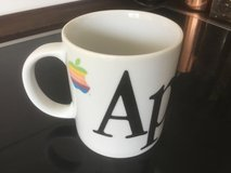 Rare Apple Macintosh Mug in Wiesbaden, GE