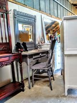 Early antique vanity / dressing table in Cherry Point, North Carolina