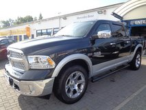 2016 DODGE RAM CREW LARAMIE AWD in Ramstein, Germany
