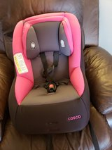 cosco mighty fit carseat in Beaufort, South Carolina