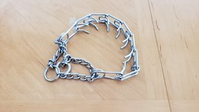 Dog prong collar in Ramstein, Germany