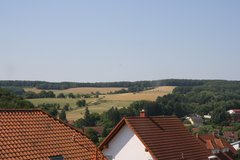 NO PETS ALLOWED!!! Single 3 Bedroom House w/ Double Garage, Patio,beautiful view in Ramstein, Germany