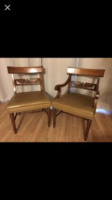 Charlotte Chair Company Eagle Chairs in St. Charles, Illinois