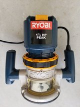 Ryobi Model R161 Router in Tomball, Texas