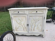 ***MOVING - NEED TO SELL***Cabinet in The Woodlands, Texas