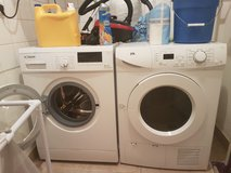 220v washer and dryer in Ramstein, Germany