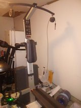 Home Gym Weider Platinum Plus like bowflex in Leesville, Louisiana