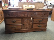 Dresser in Glendale Heights, Illinois