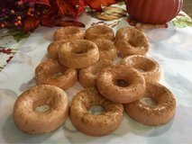 Pumpkin Spice Donut Soaps in Fort Campbell, Kentucky