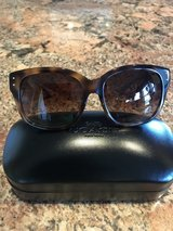 Brand New Authentic Coach Sunglasses in Camp Lejeune, North Carolina