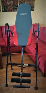 INVERSION TABLE, NEW WITH ORIGINAL TAGS in St. Charles, Illinois