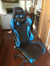 Gaming Chair - Excellent, New Condition in Kingwood, Texas