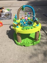 exersaucer in Kingwood, Texas