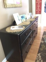 Black 6-drawer Chest in Perry, Georgia