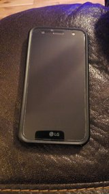 LG phone in Fort Leonard Wood, Missouri