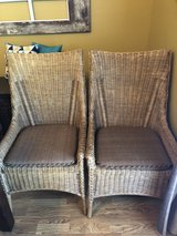 wicker chairs in Baytown, Texas
