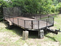 trailer 14 x 6 in Beaufort, South Carolina