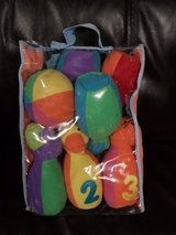 soft skittle bowling set in Lakenheath, UK