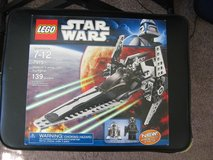 Lego Star Wars Imperial V-wing Starfighter in Travis AFB, California