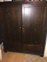 ** Reduced** IKEA television cabinet,  matching coffee table in Wiesbaden, GE