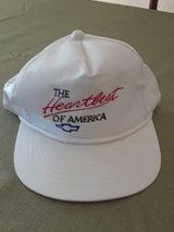 Chevrolet-Heartbeat of America Cap in Kingwood, Texas