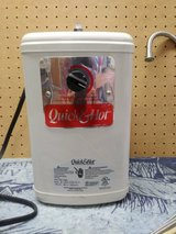 Quick & Hot beverage water heater in Alamogordo, New Mexico