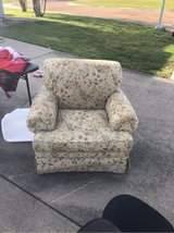 chair in Leesville, Louisiana