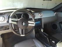 07 mustang convertible only100k miles in 29 Palms, California