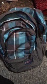 Jansport Backpack wLaptop Sleeve, Many Pockets in Alamogordo, New Mexico