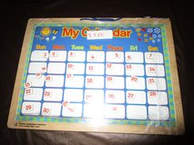 MELISSA & DOUG CALENDAR in Shorewood, Illinois
