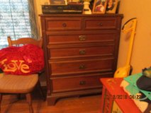 Solid Wood Dresser in Lawton, Oklahoma