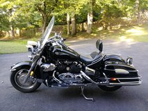 2006 Yamaha Royal Star Midnight Tour Deluxe in Quantico, Virginia