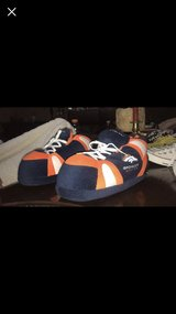Broncos Slippers in Alamogordo, New Mexico