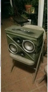 Bluetooth ammo can speaker in Camp Pendleton, California